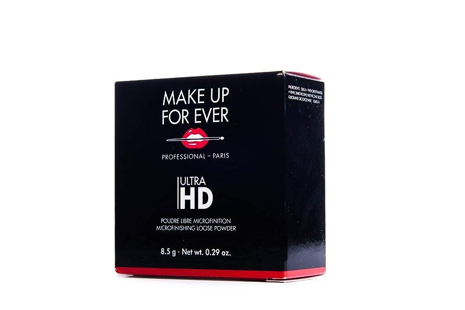取るに足らないリットルマウスピースメイクアップフォーエバー ウルトラ HD ルースパウダー 8.5g [リニューアル]