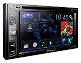 Best Pioneer Double-din Car Stereos - Pioneer AVH-X2890BT Monitor RDS AV Receiver Review
