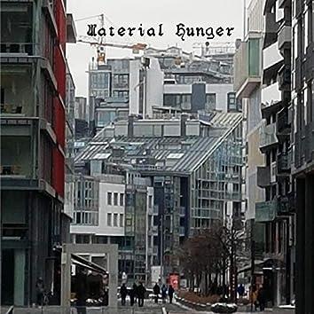 Material Hunger