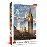 Trefl 10395 London at Dawn Puzzle (1000 Piezas)