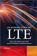 An Introduction to LTE: LTE, LTE-Advanced, SAE and 4G Mobile Communications (English Edition)