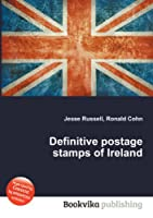 Definitive Postage Stamps of Ireland