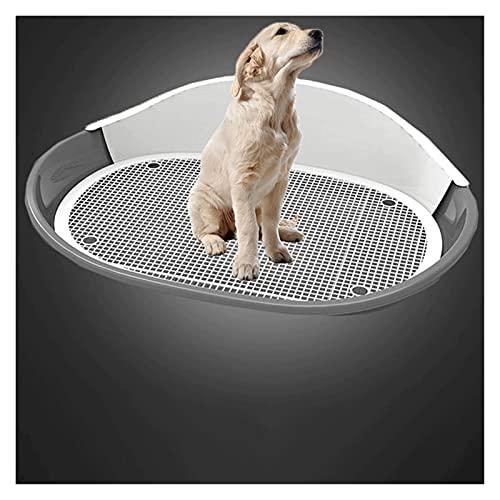 ERJIANG Aseo for perros,inodoros de perros for jardín,baño...