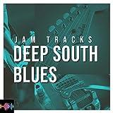 Deep South Blues Jam Tracks