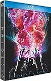51pR0vk83HS. SL160  - Pas de saison 4 pour Legion, FX annonce la fin de la série