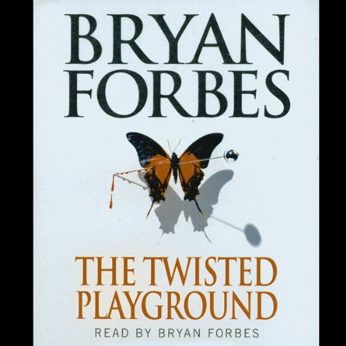 The Twisted Playground cover art