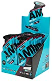 AM Sport Energy Competition Gel Box 24 Beutel 45g Granatapfel -