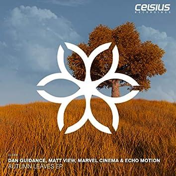 Autumn Leaves EP
