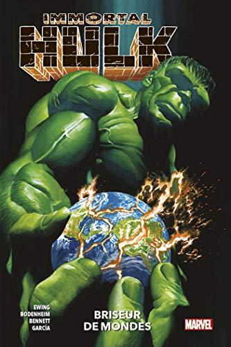 Immortal Hulk T05