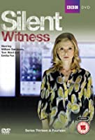 Silent Witness - Series 13-14