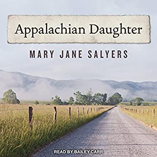 Appalachian Daughter cover art