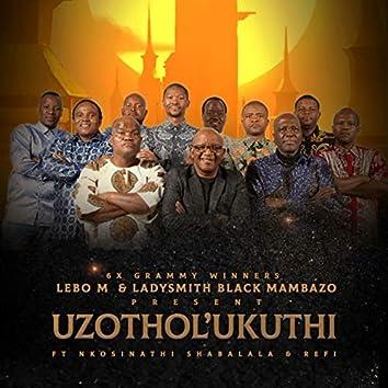 Uzothol'ukuthi