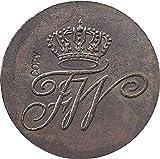 Chaenyu Polonia 1810 Monedas de 1 chelín Copia colección de Regalos de decoración del hogar de Oficina