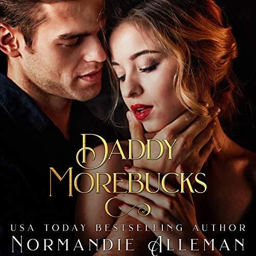 Daddy Morebucks cover art