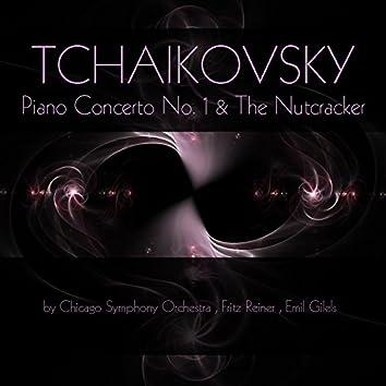 Tchaikovsky: Piano Concerto No. 1 & The Nutcracker