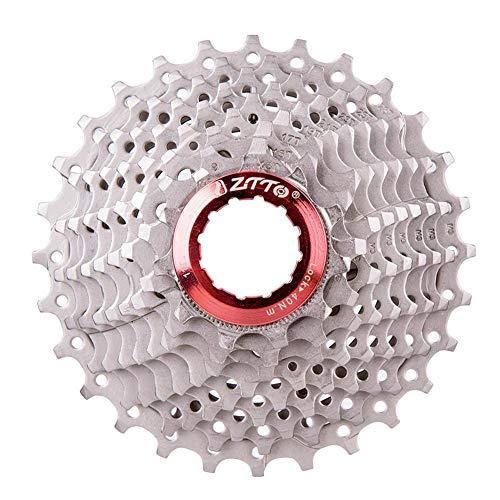 Fancylande - Rueda Libre para Bicicleta de montaña (8 velocidades, 11-28T)