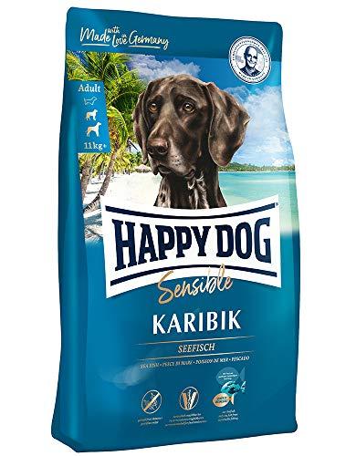Happy Dog Hundefutter 3521...