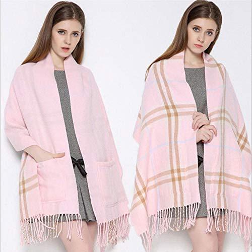 Aimljr_scarf Bufandas Mujer Fulares Mujer Bufanda
