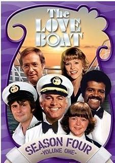 Love Boat: Season Four (4 Dvd) [Edizione: Stati Uniti] [Italia]