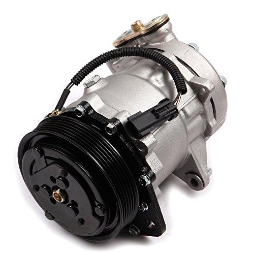 02 dodge ram 1500 ac compressor - 5