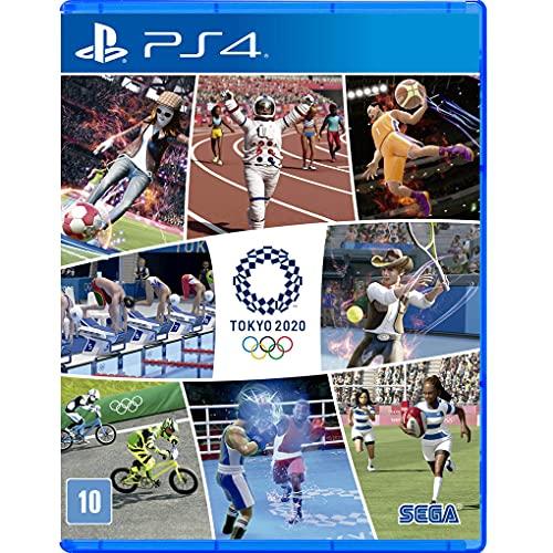 Tokyo 2020 Olympic Games - PlayStation 4