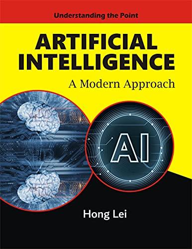 Artificial Intelligence : A Modern Approach (English Edition)