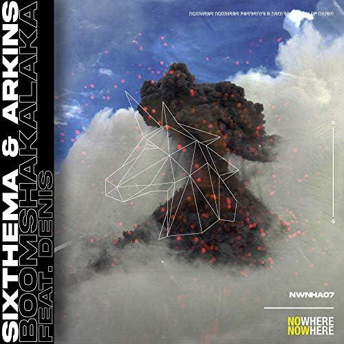 Sixthema & Arkins feat. Denis