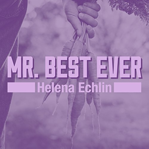 Mr. Best Ever audiobook cover art