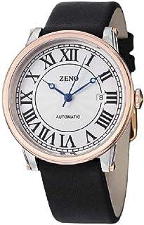 Zeno - Watch Reloj Hombre - Vintage Editions Roma Art Deco XL - 98209-bico-i2