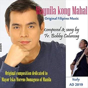 Maynila Kong Mahal