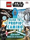 LEGO Star Wars. Elige tu camino