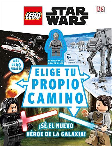 LEGO® Star Wars. Elige tu camino