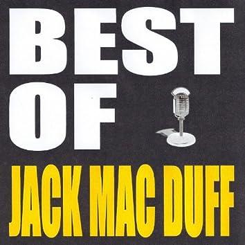 Best of Jack Mac Duff