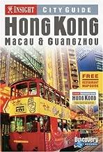 By Tom Le Bas Insight City Guide Hong Kong: Macau & Guangzhou (10th ed.) [Turtleback]
