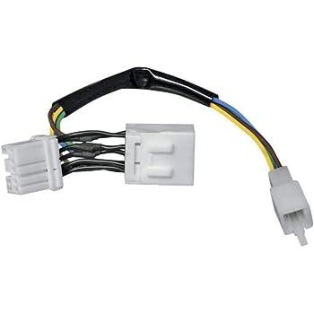 [DIAGRAM_5LK]  Amazon.com: Rivco Products Plug-In Trailer Wire Harness HD007-13: Automotive | Rivco Wiring Harness |  | Amazon.com