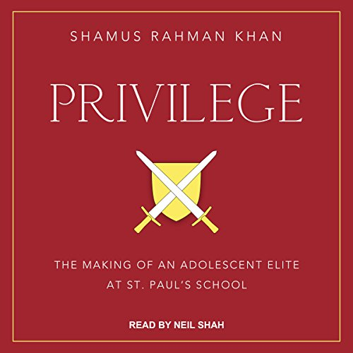 Privilege cover art