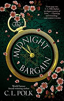 The Midnight Bargain by C.L. Polk science fiction and fantasy book and audiobook reviews