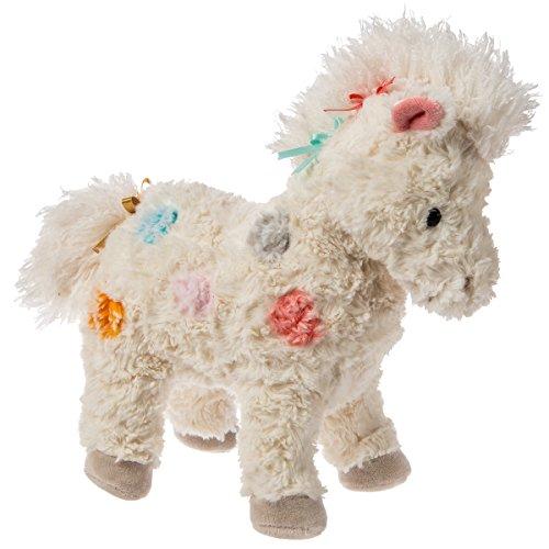 Mary Meyer FabFuzz Calliope Pony Soft Toy Friend