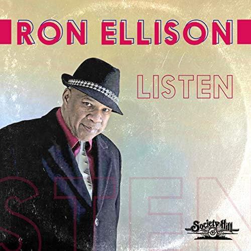 Ron Ellison