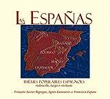 Las Españas, el Renacimiento - pour harpe, violoncelle et récitante