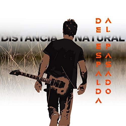 Distancia Natural