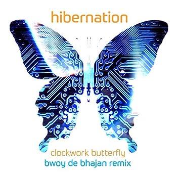 Clockwork Butterfly (Bwoy De Bhajan Remix)