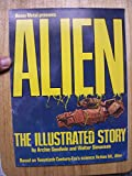 Heavy Metal Presents Alien the Illustrated Story