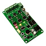 Galak Electronics AC Traffic Light Controller/Sequencer - 120VAC - Free US Shipping