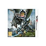 Monster Hunter 3 Ultimate [Importación Inglesa]