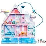 L.O.L. Surprise! Winter Disco Chalet Doll House...