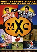 Mxc: Most Extreme Elimination Chall Seasons 1 & 2 [DVD] [Import]