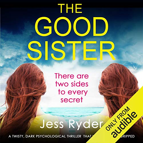 Page de couverture de The Good Sister