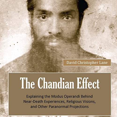 The Chandian Effect audiobook cover art