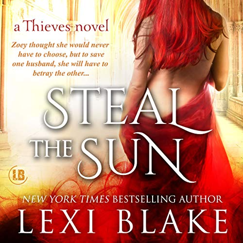 Page de couverture de Steal the Sun